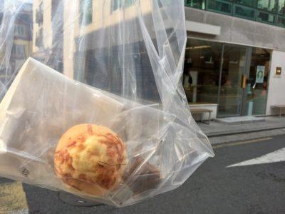 fave_bakery包装